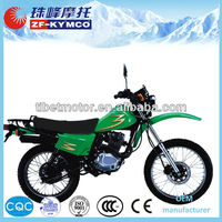 High quality classic pocket dirt bike on promotion ZF200GY-2A