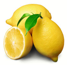 Bulk Lemon Essential Oil