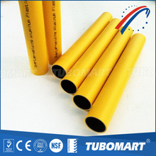 Canton Fair wholesale Butt-welded pex al pex pipe multilayer pipe for plumbing system