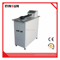 Air Permeability Tester Wholesale Various High Quality Products from QINSUN Textile Tester Suppliers