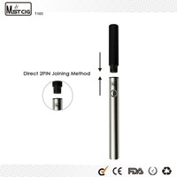2015 MST New Design Health Care T105 Alibaba China Hot Disposable e-cigarette mechanical mod