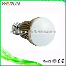 2013 Popular Led Bulb With Rf Wireless Remote Controll