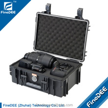 382615 Waterproof Hard Case For Camera Equipment