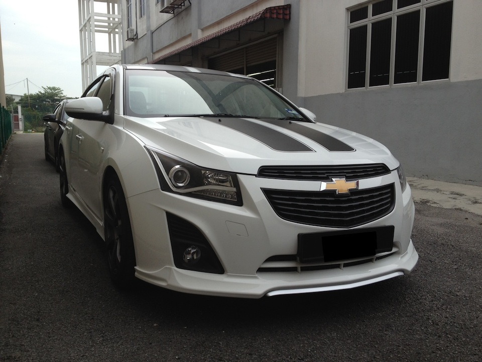 list manufacturers of body kit for cruze buy body kit for. Black Bedroom Furniture Sets. Home Design Ideas
