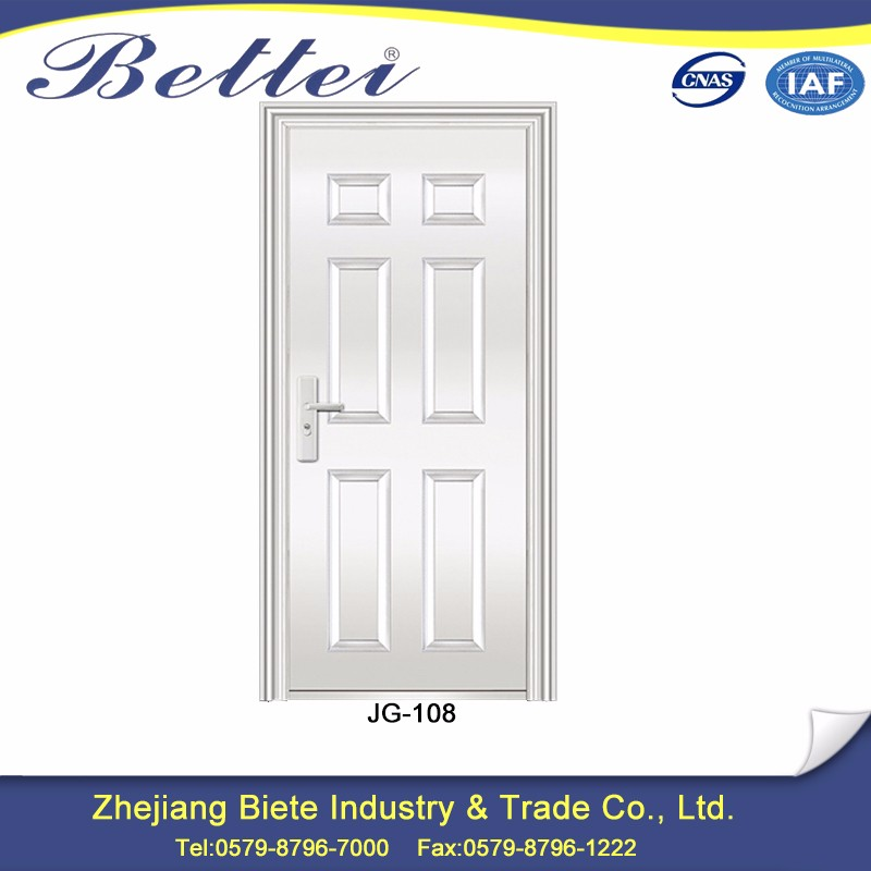 New Product stainless steel door security desing