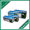 CORRUGATED CARTON FASHIONABLY TONER CARTRIDGE PACKAGING BOX