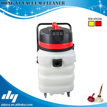 professional plastick barrel wet and dry industrial wet and dry vacuum cleaner
