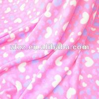 New Design 2012 Coral Fleece Fabric