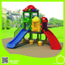 2014 New style Outdoor kids playground equipment (QQ12024-3)