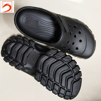 China Wholesale Injection Molding EVA Soles Shoe And Gifts Custom Slippers