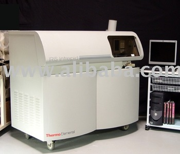 Thermo Elmental (TJA) IRIS Intrepid ICP-OES Spectrometer