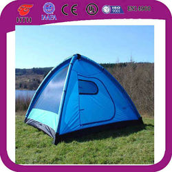 newest outdoor trip usage people play pink camping tent