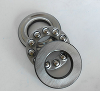 China factory high quality thrust ball bearing