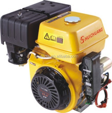 garden machine small 4-stroke water pump petrol engine