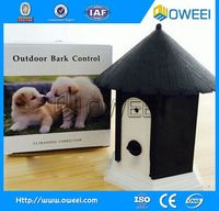 Lovely and effective professional pet dog anti-bark training dog product