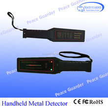 Portable body scanner Hand-held metal detector GC1002
