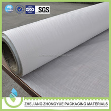 Anti-abrasion vapor barrier building materials