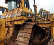 Good Looking Used Cater D6R bulldozer with blade have video, used dozer cater D6R cheap for sale