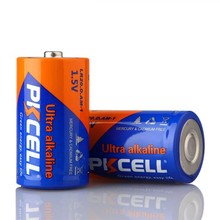 China wholesale power plus 1.5v d size dry lr20 battery manufacturer