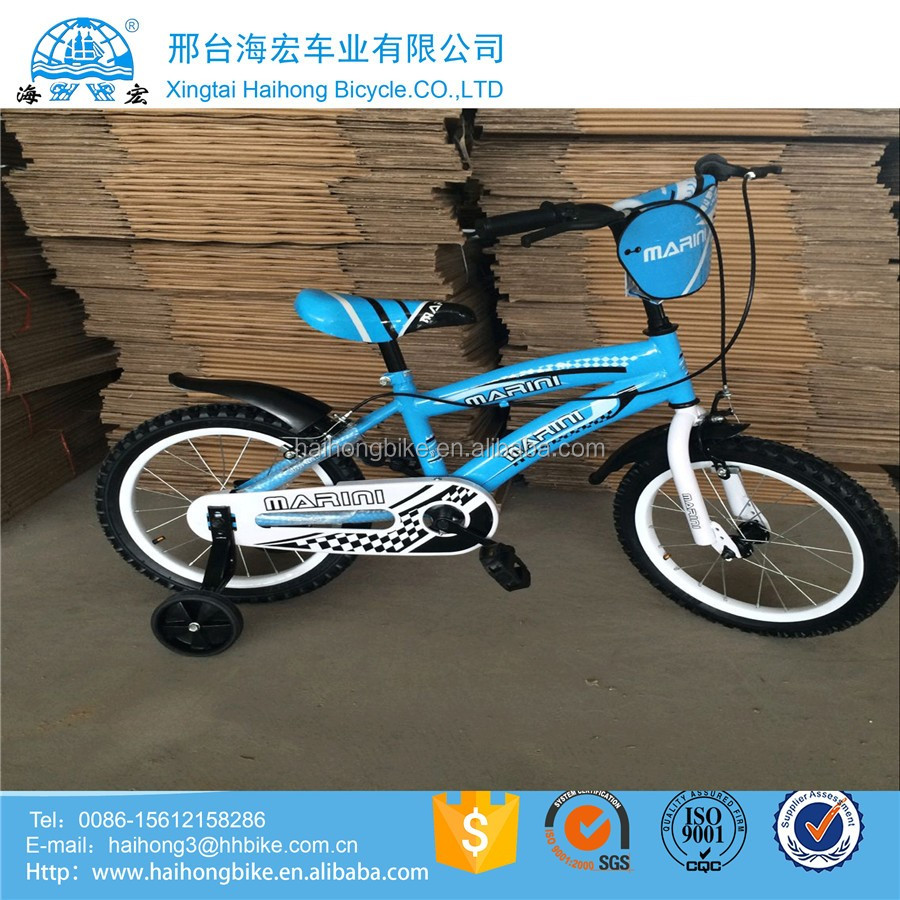 Four wheel new design cheap classic kids bicycles for sale/children bicycle/baby seat bicycle mini bikes for girls