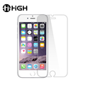 Anti oil anti blue ray HD clear anti shock skin screen protector 4.7 size for iphone 6plus 6s 7