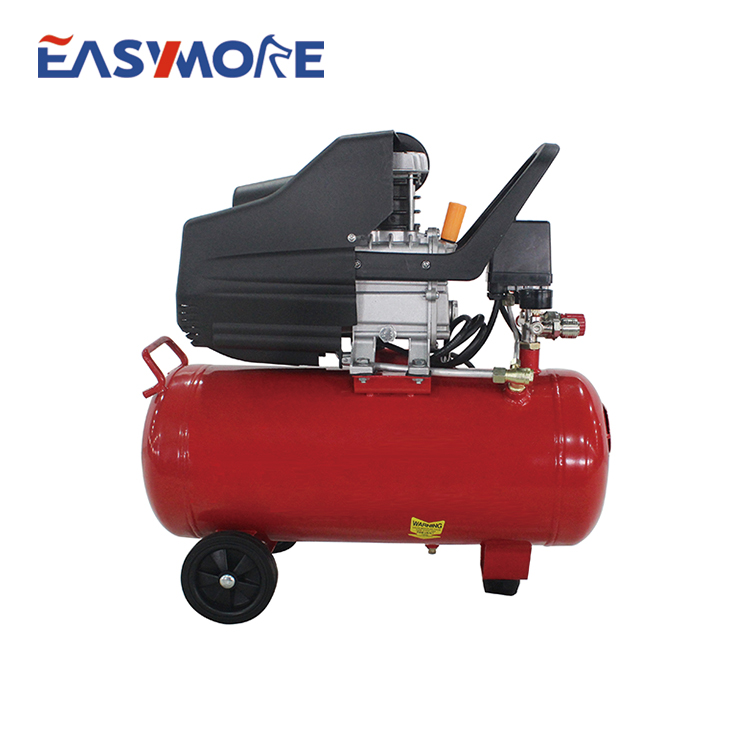 Low prices industrial high pressure piston portable mini electric air compressor