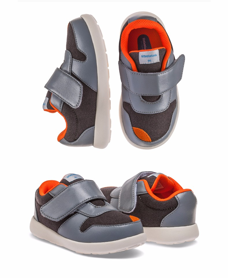 littlebluelamb wholesale kids shoes for boys and girls