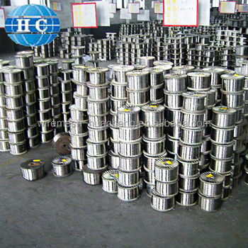 aisi304 410 stainless steel wire