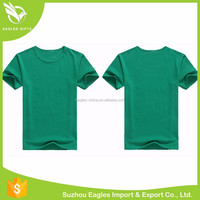 China Top Quality Cartoon Hands Blank Custom Logo 100% Cotton T-Shirt