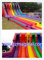inflatable water slide for pool/ giant inflatable water slide for adults