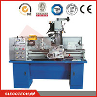 CQ6240 16*16mm cutting tool max section lathe machine