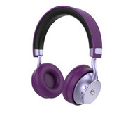 Noise cancelling bluetooth headset/bluetooth headphone from China supplier
