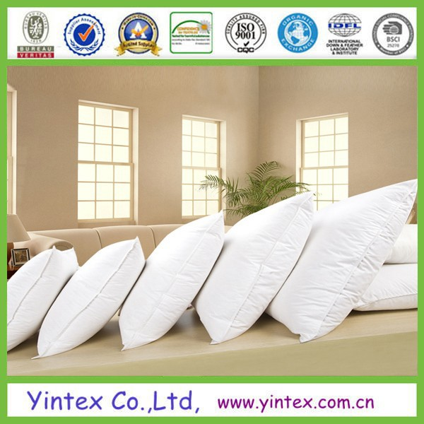 Sofa Cheap Feather Cushion And Pillow