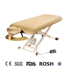 hot sale champion beauty bed power lift adjustable power lift salon ESF electric massage table