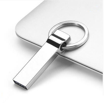 waterproof metal usb flash drive 8gb with custom logo