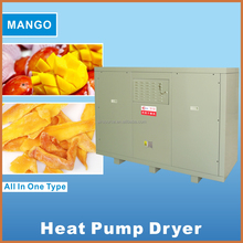 Hot selling dehydrator machine for Dehydrate Dry Pineapple/Mango Dried Fruit Thailand