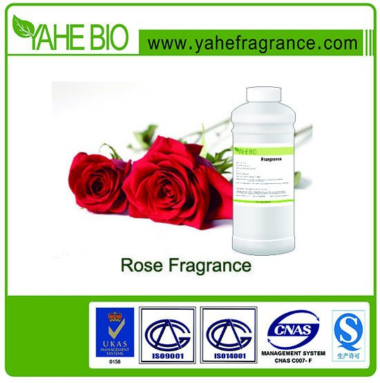 Pure and natural Rose fragrance