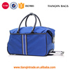 High Quality Travel Solid 20 Inch Wheeled bag Rolling bag Duffel bag for Man And Woman