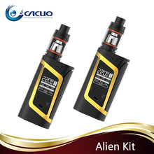 2017 the greatest Wholesale colorful for smok alien 220w new design high quality