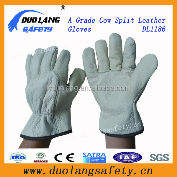 goat leather gloves industrial leather hand gloves buyers