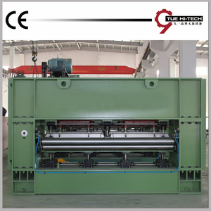 Chemical fiber Needle Punched Machine for Carpets