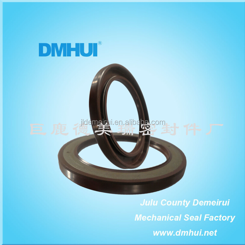 62*85*7 mm high pressure seals for Europe Brand pump VITON material