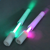 2015 Pool party LED glow foam water gun stick for children
