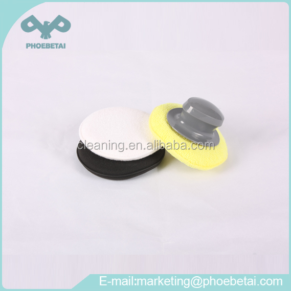 cheap microfiber wax applicator pads