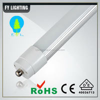 Popular energy conservation t8 double tubes light fitting
