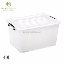 Top quality competitive price durable clear storage boxes for shoes