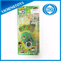 doctor set baby toy ben 10 toy watch