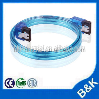 guangdong market hot sale function of sata cable for factory