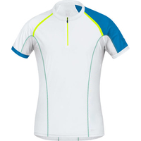 Professional 100% polyester custom running shirt