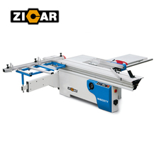 ZICAR sliding table saw MJ6132Y sliding panel saw